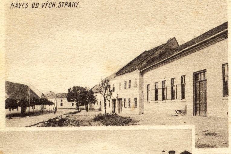 cde61878efd6 Alamanach o obci - Oficiální stránky Obce Čelechovice na Hané